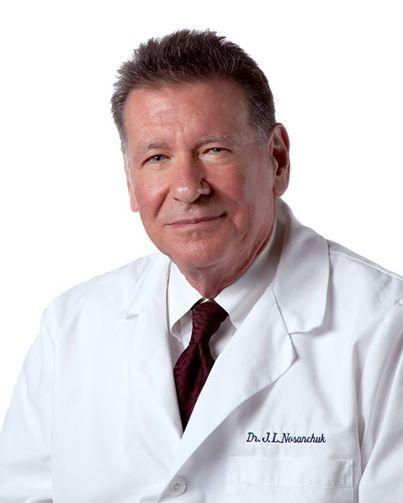Jerry Nosanchuk, D.O.